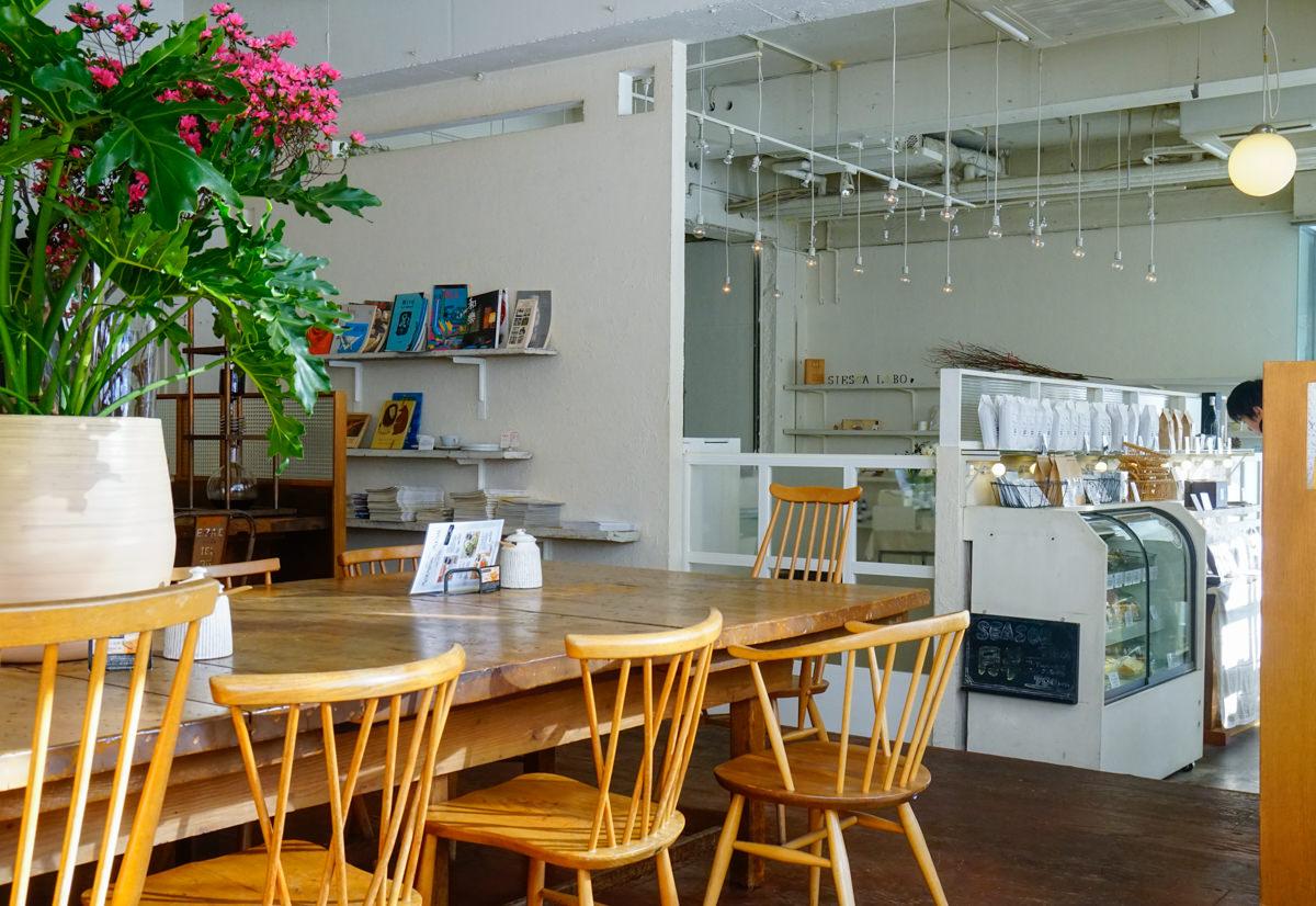 [北海道自助]ATELIER Morihiko アトリエ・モリヒコ 森彥咖啡二店-自家烘焙咖啡x好吃手工甜點 札幌人氣咖啡店推薦 @美食好芃友
