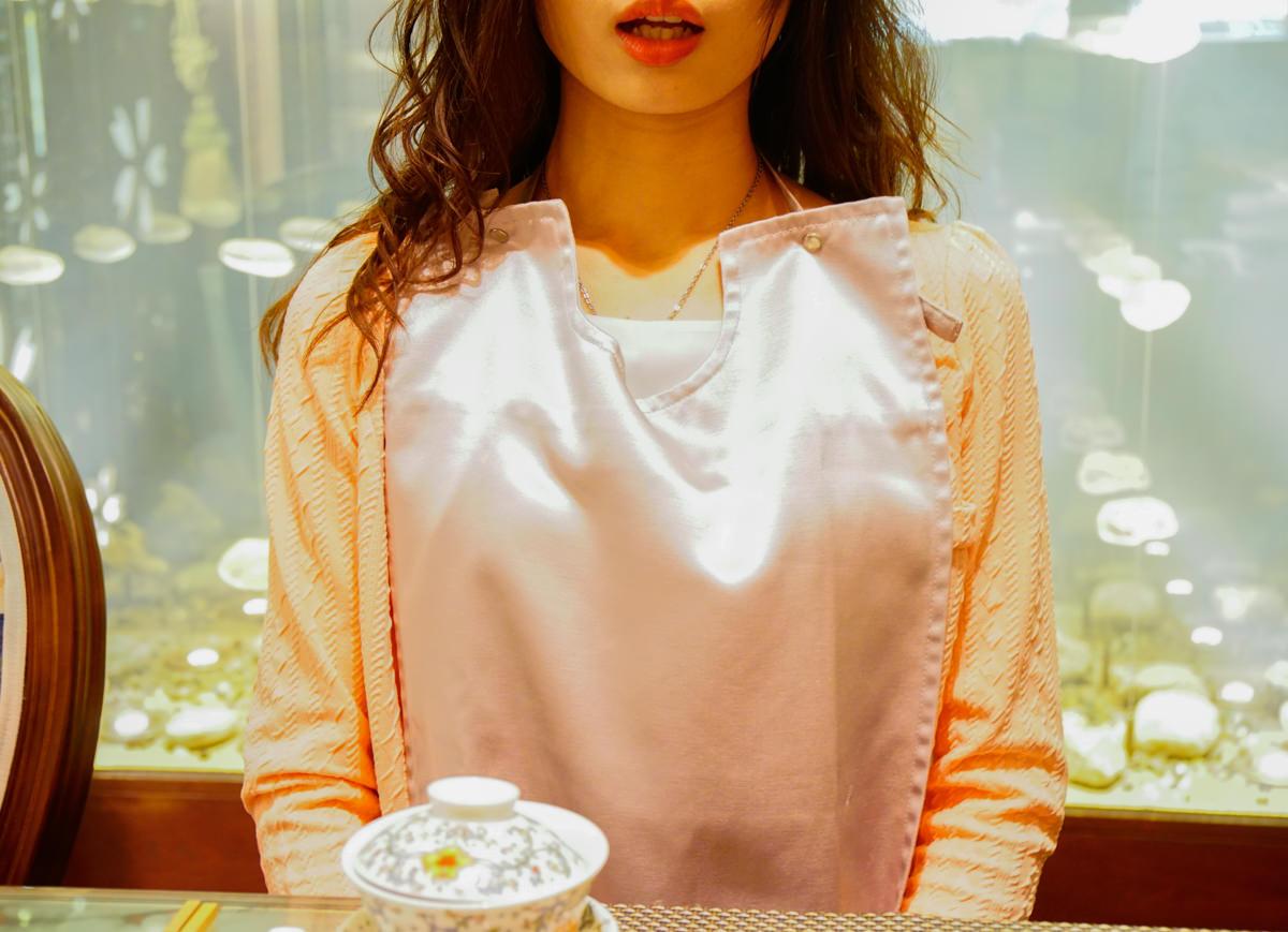 [高雄]鈺善閣.素.養生懷石-超氣派歐式古堡風格x精品級蔬食料理 高雄美術館餐廳推薦 @美食好芃友