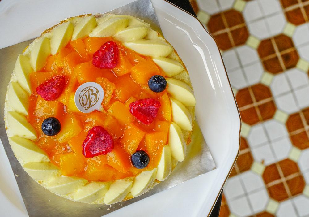 [台中景點推薦]一德洋樓-藏了驚人甜點的美麗古蹟洋樓 最新IG打卡點! @美食好芃友