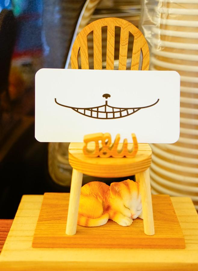 [高雄]Laughing Cafe笑咖啡-巷內隱藏!驚人的奶油鮭魚燉飯!高雄前金美食推薦 @美食好芃友