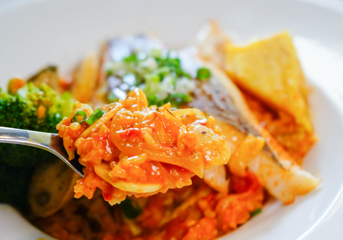[高雄]約尼吃飯-週週變化創意菜單! 隱藏版美味手做料理 農16餐廳推薦 @美食好芃友