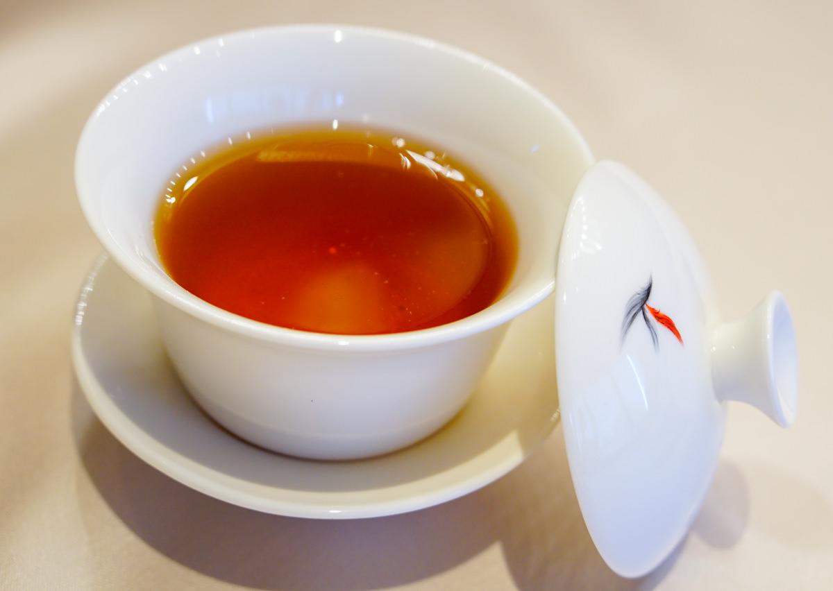 [台南]大員皇冠假日酒店-精緻粵菜中餐廳『彩豐樓』!一吃難忘頂級烤鴨! @美食好芃友