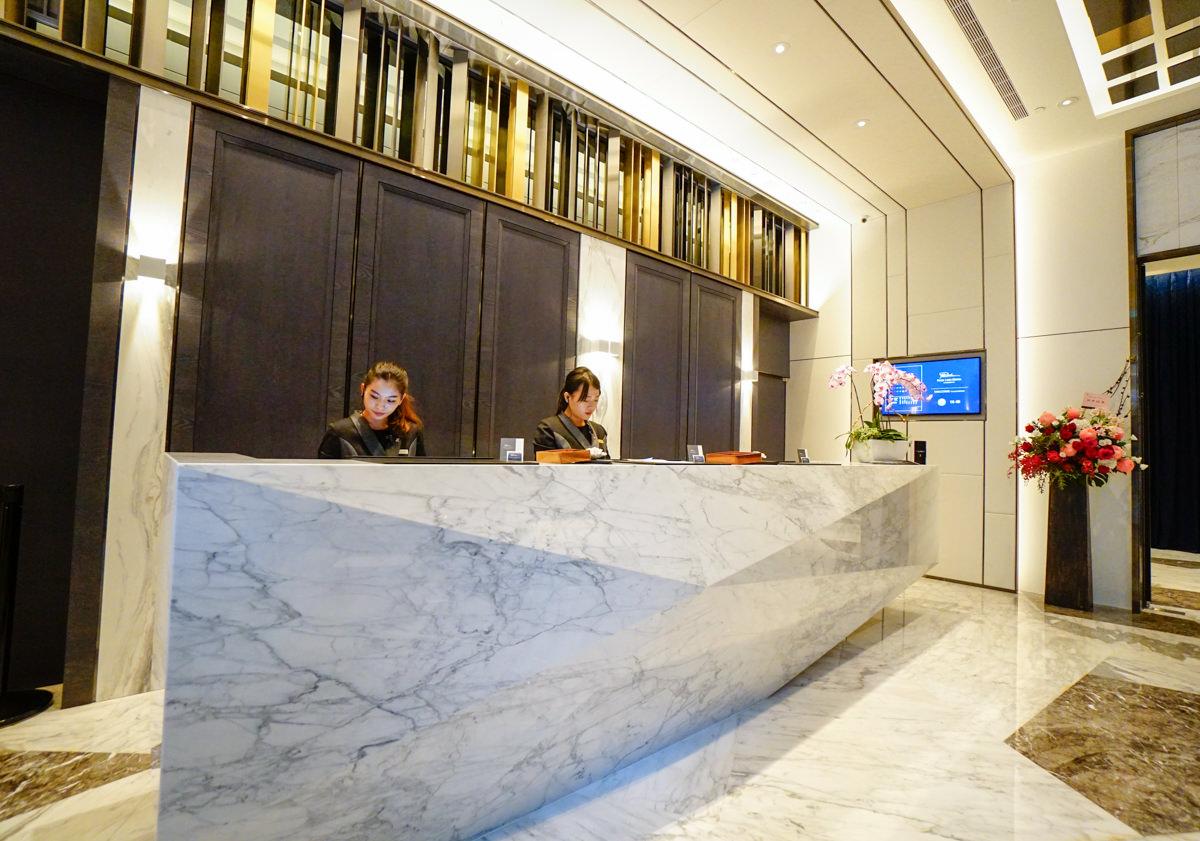 [高雄巨蛋住宿]高雄帕可麗酒店Park Lees Hotel-值得細細品味的旅店時尚美學 @美食好芃友