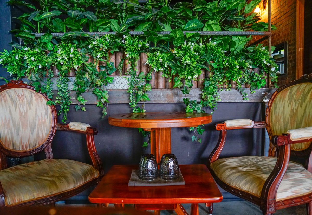 [高雄]VALUAR CAFE'法茹爾咖啡-英式工業復古空間x美味手作異國料理 @美食好芃友