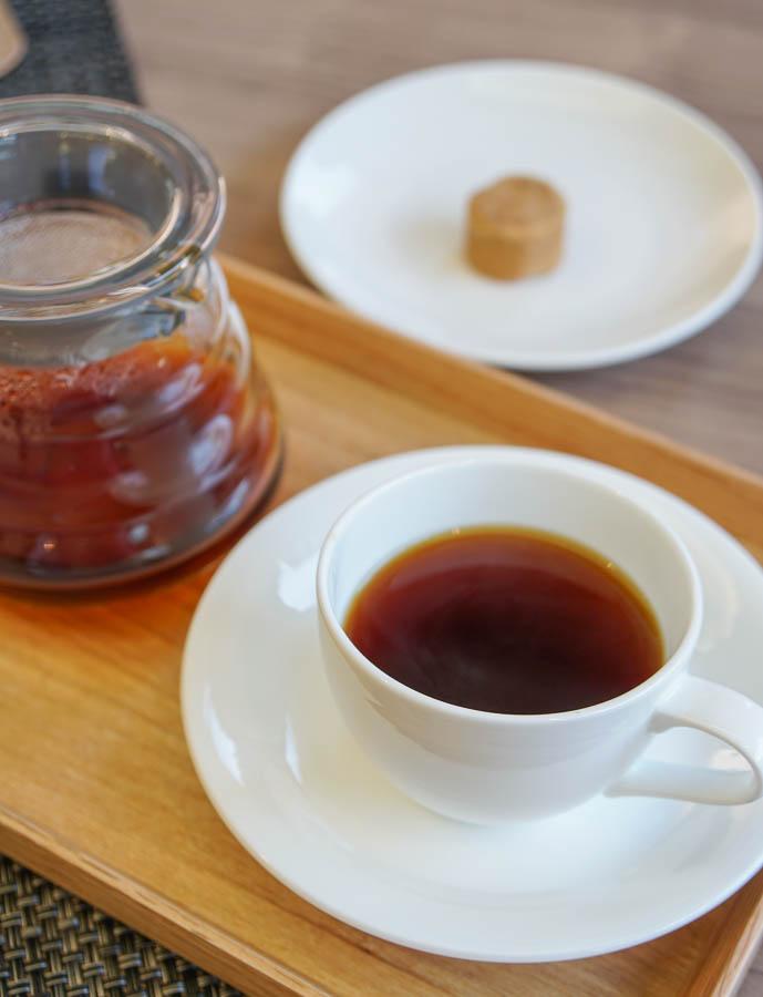 [高雄下午茶推薦]奇可烘焙坊-銷魂紅酒燉牛肉x夢幻雙人下午茶~約會必訪! @美食好芃友