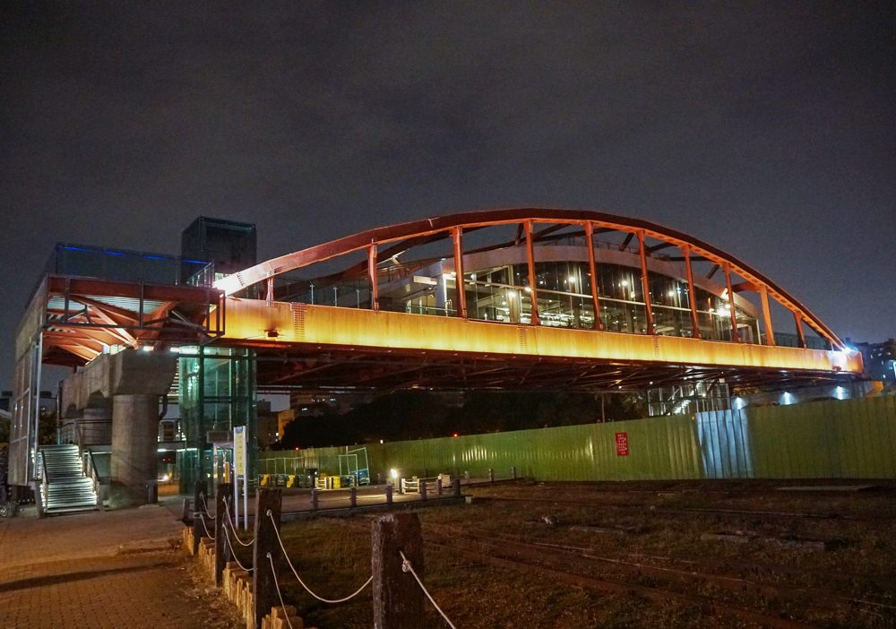 [高雄]紅橋餐廳-哈瑪星最浪漫紅橋古蹟! 賞景吃美味法餐 @美食好芃友