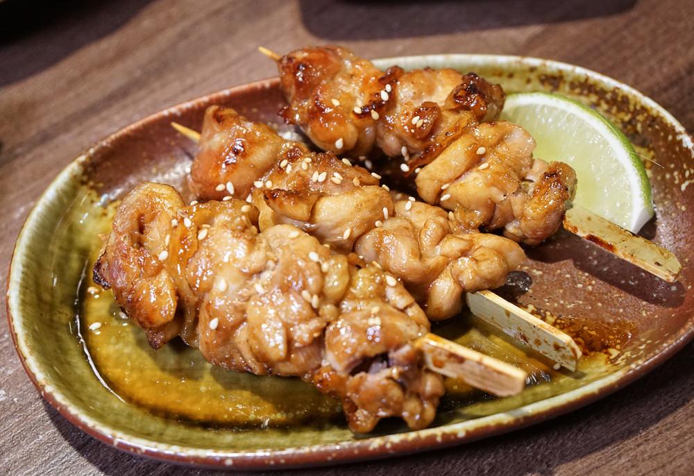 [台中西區美食]羽笠食事處-C/P值超高海鮮丼飯!軟骨雞丸鍋也大推 @美食好芃友