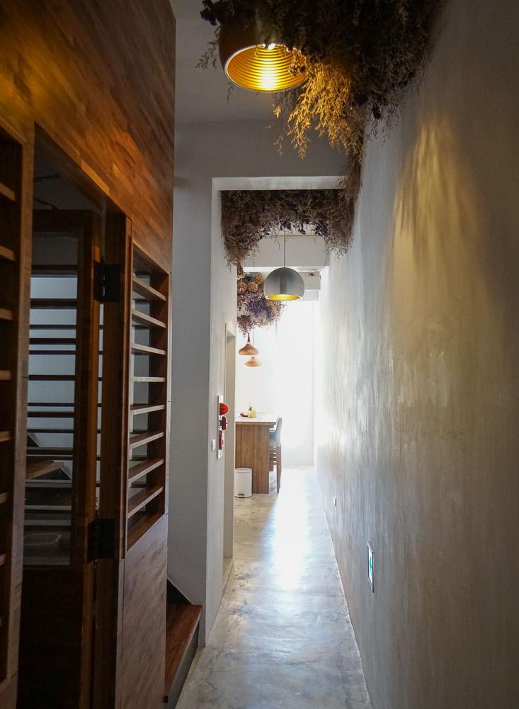 [墾丁民宿推薦]墾丁後面有灣hooope Inn-擁抱極致蔚藍!私藏海景景觀房x私人泳池頂級Villa @美食好芃友