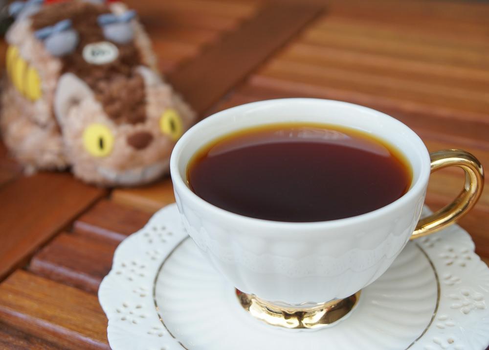 [高雄甜點推薦]惒憩手作甜點-巷弄隱密甜點店!與龍貓來個甜甜下午茶約會! @美食好芃友