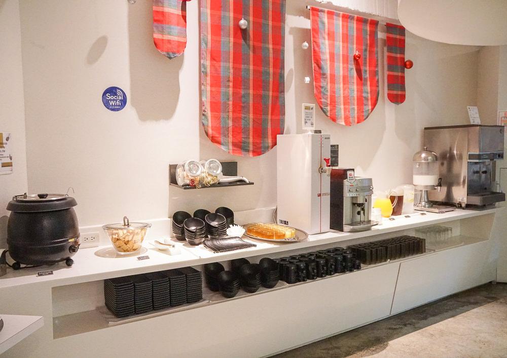 [高雄住宿推薦]艾卡設計旅店-兼具創意與幽默設計旅店!近捷運中央公園站 @美食好芃友