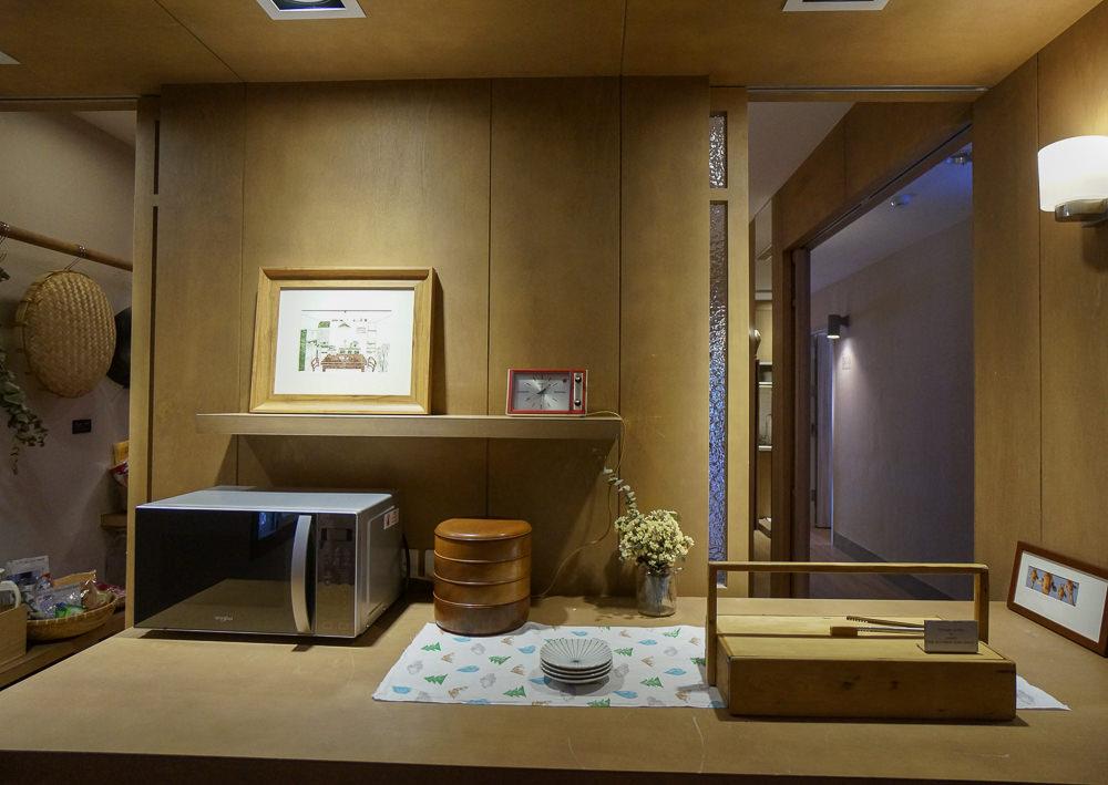 [高雄美麗島住宿推薦]鶴宮寓ho̍k house-保留歲月痕跡旅店的優雅和風民宿! @美食好芃友