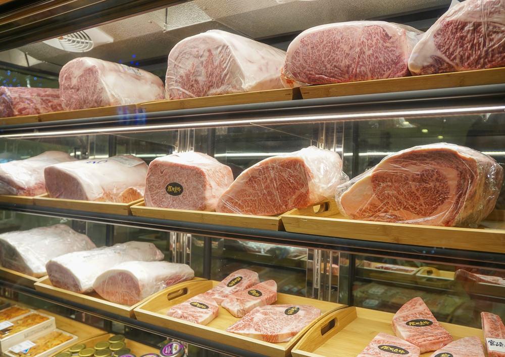 [高雄]金牛精肉商行-超限量!49元銷魂日式和牛炸肉餅x日本和牛專賣(有代煎服務) @美食好芃友
