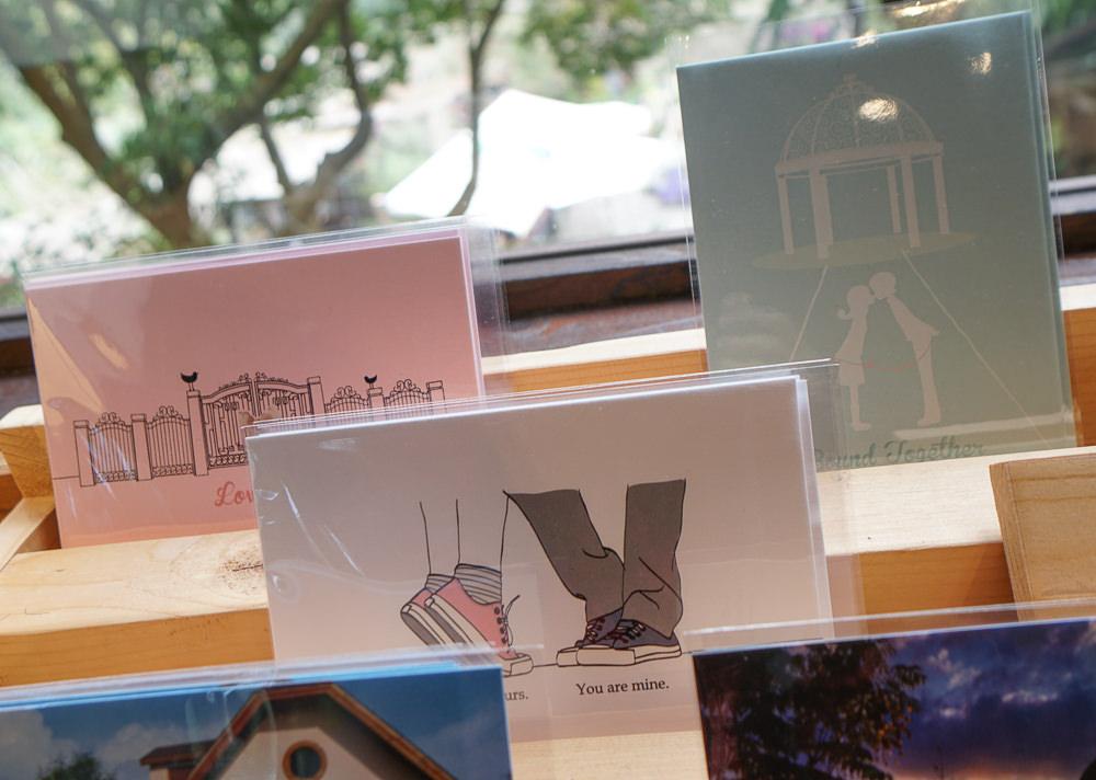 [台中新社住宿]薰衣草森林香草House-入住森林夢境x綺麗紫色薰衣草節 @美食好芃友