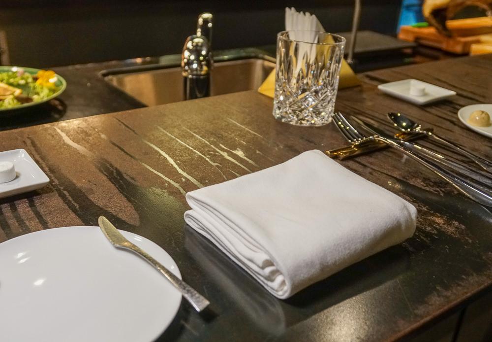 [台中]L'ARÔME法式餐廳-嗅覺與味覺的法餐精緻饗宴!紅點文旅新餐飲品牌 @美食好芃友