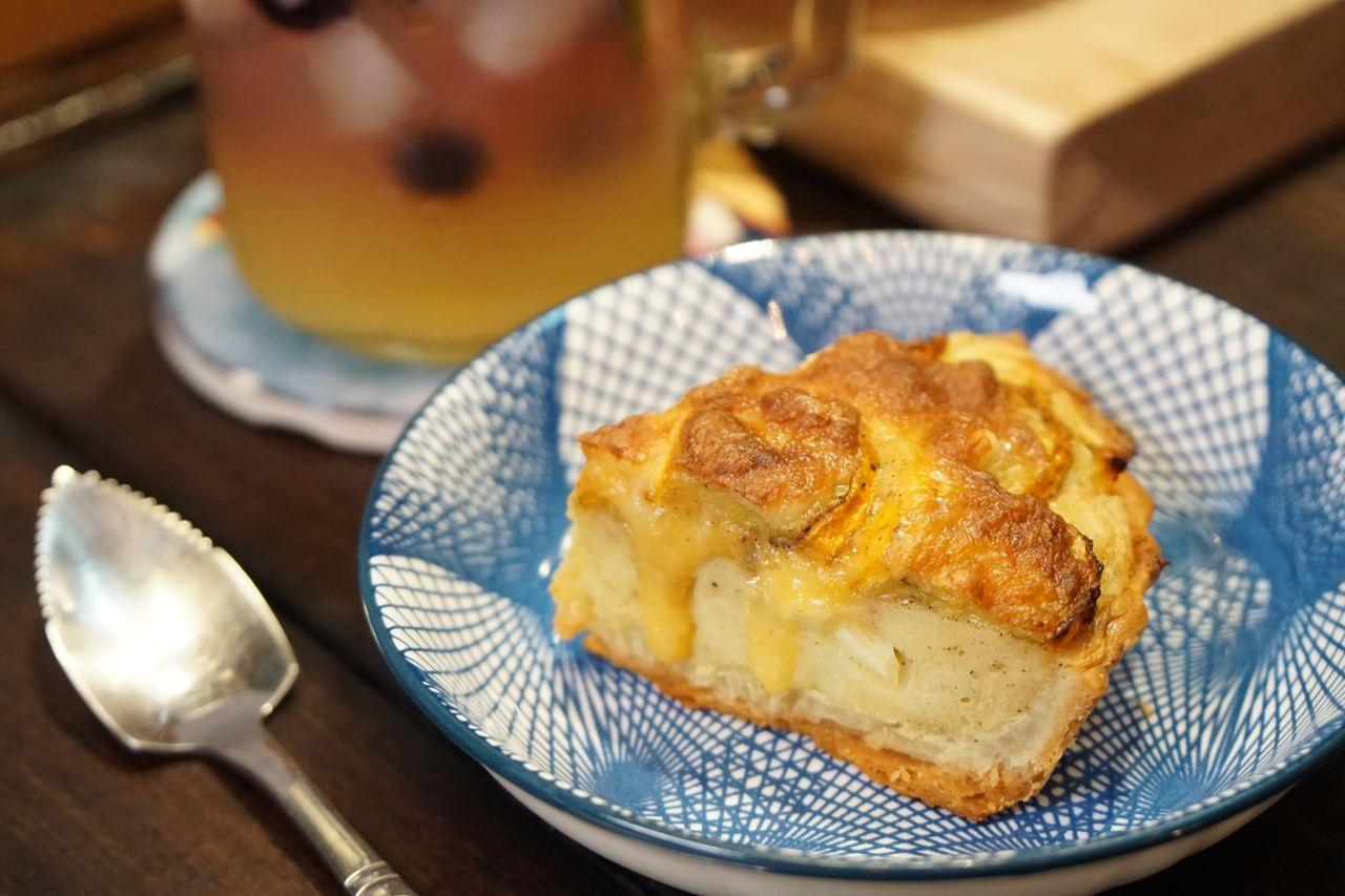 [高雄]這就是パン 麵包手作坊-巷弄文青麵包屋!假日限定早午餐下午茶 @美食好芃友