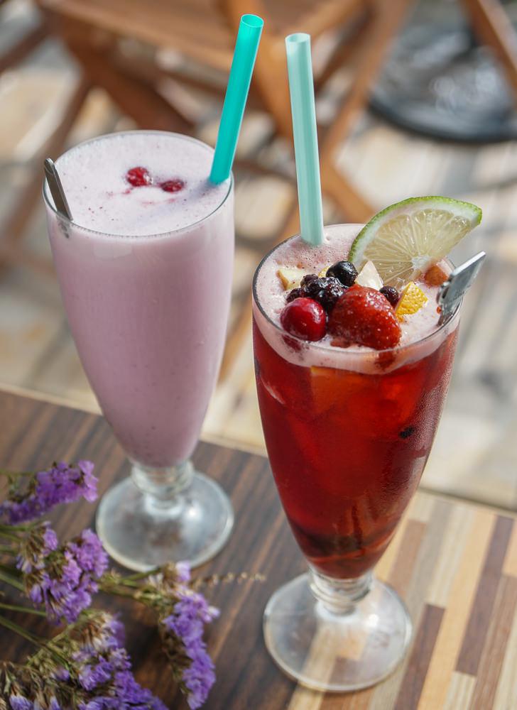 [高雄前鎮美食]莓塔咖啡館-巷弄低調小店!鄉村風美味早午餐 @美食好芃友