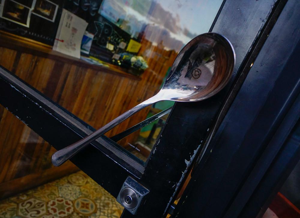 [墾丁恆春美食]湯匙放口袋Spoon in Pocket-超好拍!恆春小鎮個性老屋咖啡館 @美食好芃友