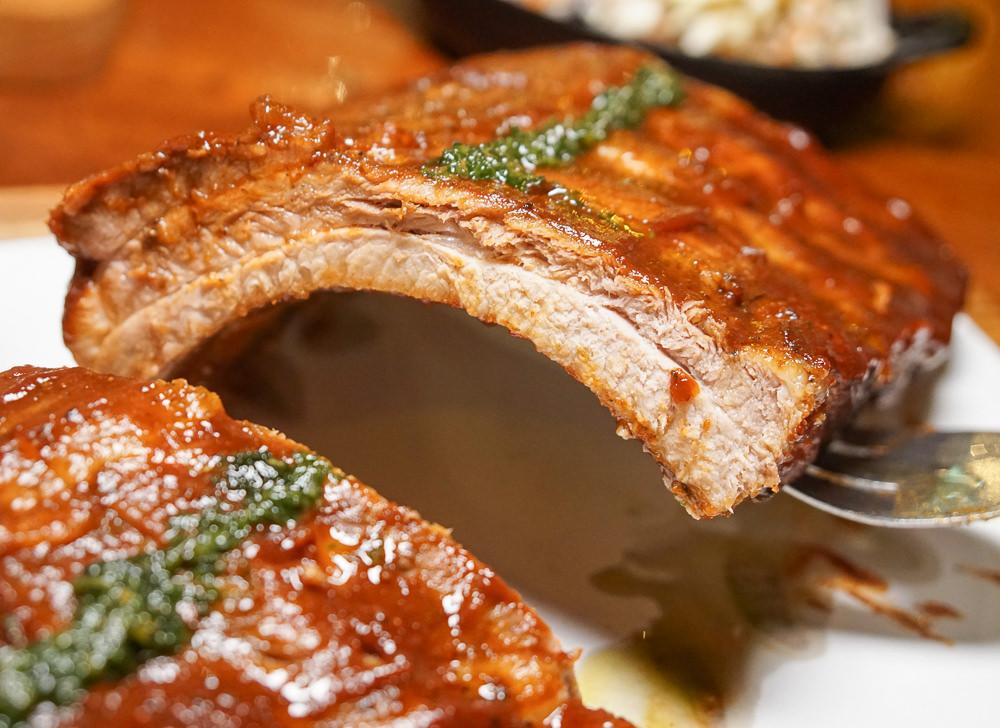 [高雄]Smokey Joe's冒煙的喬(高雄忠孝店)-外國人也愛!歷久不衰美墨特色聚餐餐廳 @美食好芃友