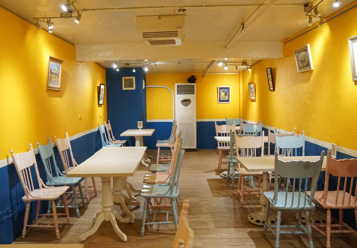 [高師大美食推薦]維納斯義式餐廳-隱藏巷弄!超平價鄉村風義大利麵小店~ @美食好芃友