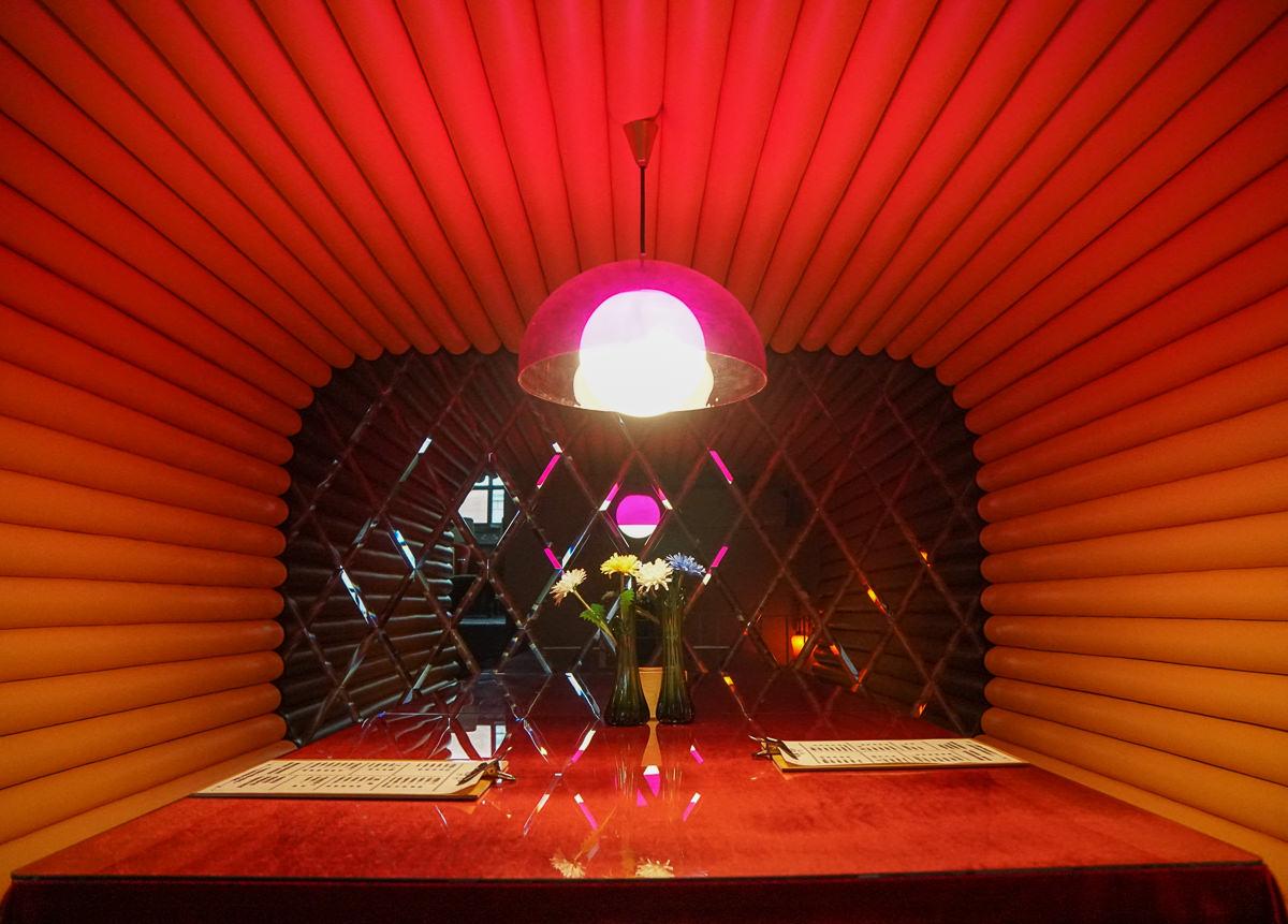 [高雄下午茶推薦]萬吧One Bar-在復古昭和風喫茶店來份甜甜下午茶 @美食好芃友