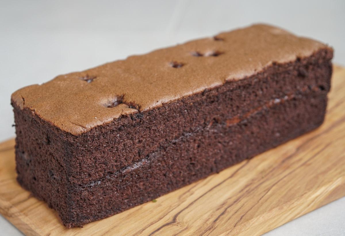 [高雄古早味蛋糕推薦]S&P手作現烤蛋糕-平價濃郁夾餡古早味蛋糕~還有隱藏版秒殺蔥麵包 @美食好芃友