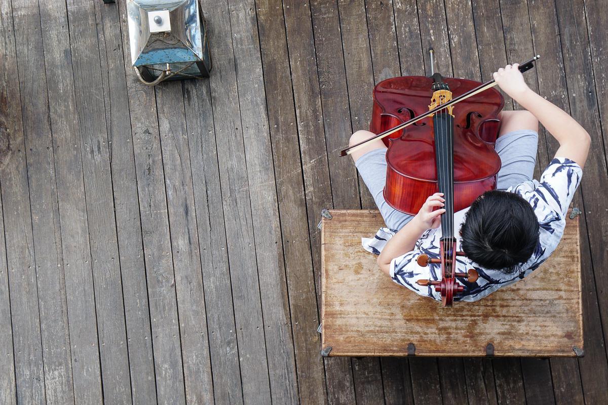 [墾丁海景住宿]聽著海聲、迷路旅居-墾丁秘境海景民宿!坐擁海景的陽台早餐 @美食好芃友