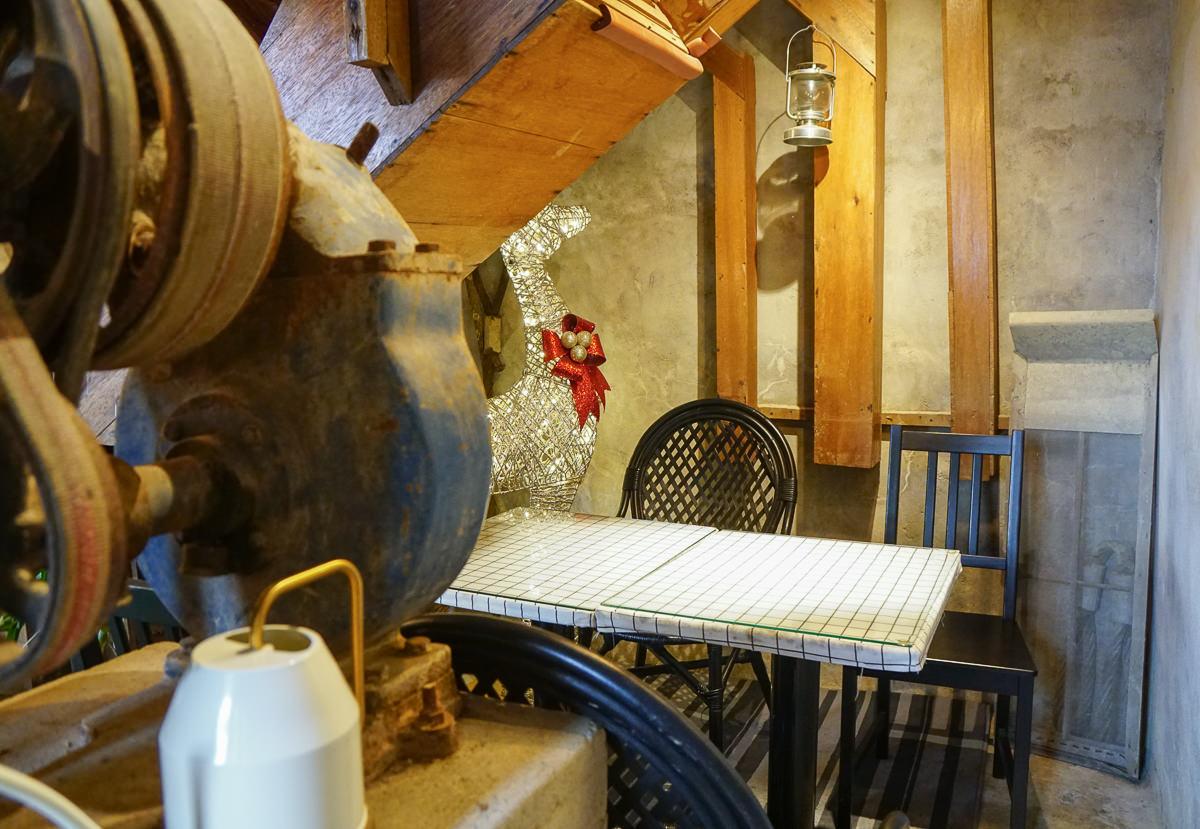 [墾丁恆春美食]麋谷Migu village-老輾米廠變身文青咖啡廳!超火紅恆春ig打卡美食 @美食好芃友