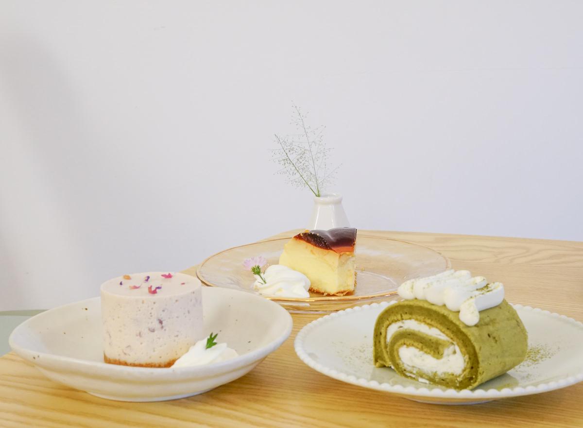 [高雄下午茶推薦]苷舍-隱藏巷弄~想吃不一定有開的限量手作甜點屋 @美食好芃友