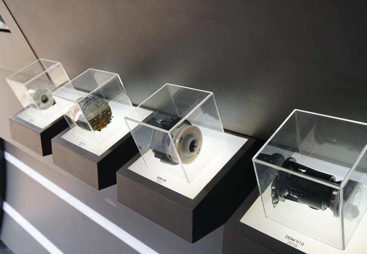 [高雄活動]dyson cyclone V10 科技博物館-11/29-12/10高雄漢神巨蛋廣場快閃 @美食好芃友