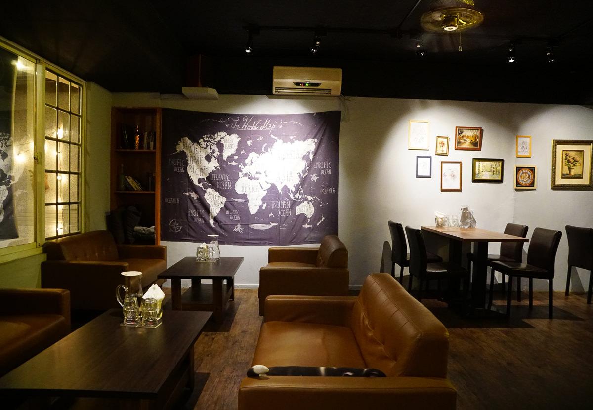 [高雄新崛江美食]TACB人文餐酒-隱藏巷弄~創意美食,微醺配調酒師的故事 @美食好芃友