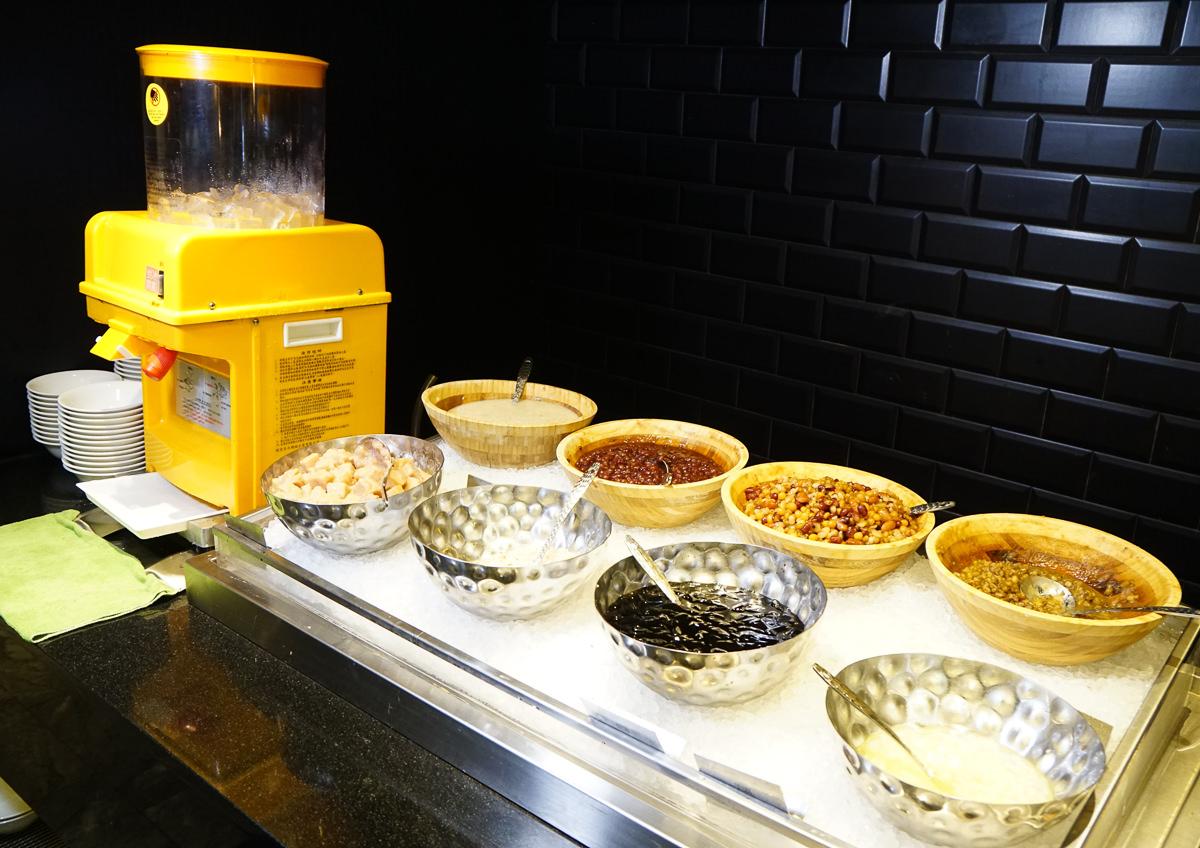 [高雄]漢來海港自助餐(漢來店)-超強改裝重新開幕!100道華麗菜色大公開~ @美食好芃友