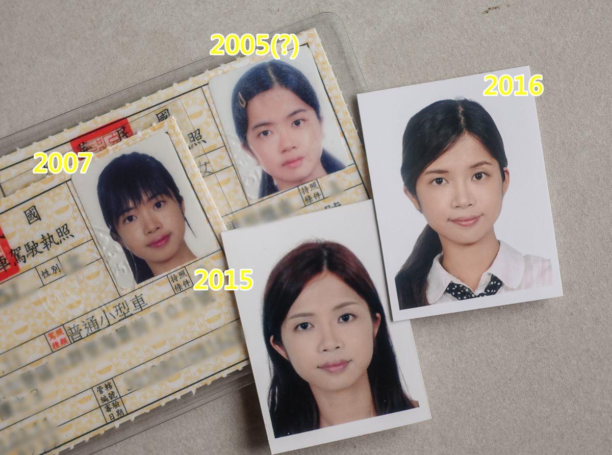 [高雄證件照推薦]回春視務所-不飛韓國也有好看證件照!空姐指定高雄證件照拍攝~一小時取件超方便 @美食好芃友