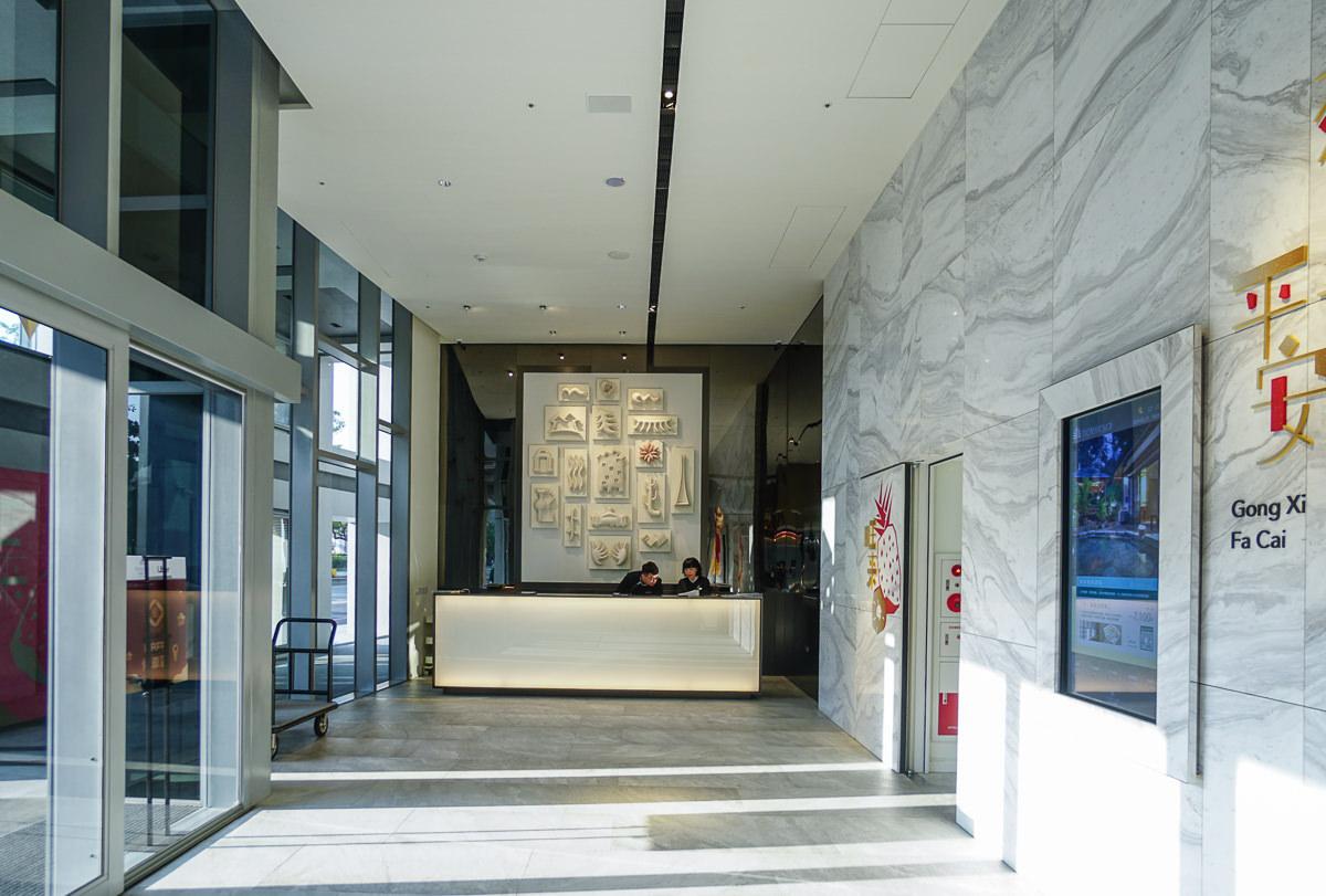 [台中住宿]台中大毅老爺行旅-結合藝術的精品設計旅店!緊鄰美術館與誠品綠園道周邊超方便 @美食好芃友