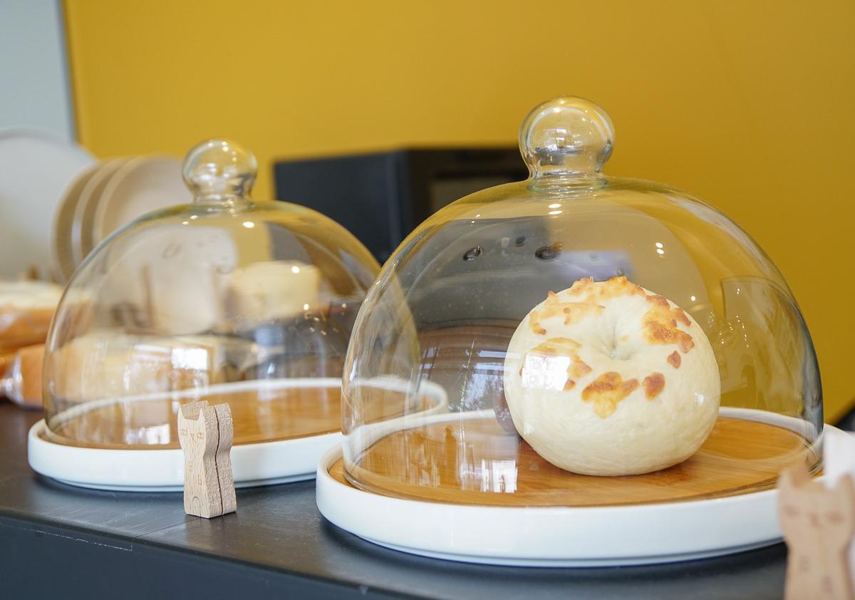 [高雄早午餐推薦]Très Bon好吃-高雄美術館周邊平價質感手作麵包早午餐 @美食好芃友