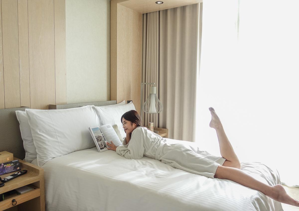 [墾丁海景住宿]華泰瑞苑墾丁賓館-坐擁山海景的頂級墾丁度假飯店~不需出門的全包式在地旅遊行程 @美食好芃友