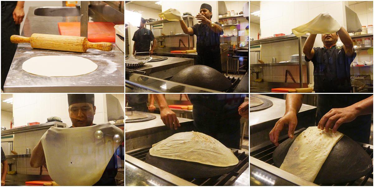 [高雄]瑪哈印度餐廳(明誠店)-印度五星主廚好手藝!老字號好吃道地印度料理 @美食好芃友