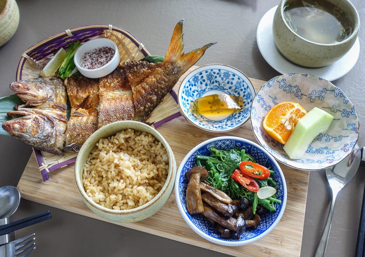 [墾丁]華泰瑞苑沐餐廳MU Restaurant & Lounge-華泰瑞苑一泊二食好選擇!早餐午餐吃到晚餐都滿足 @美食好芃友