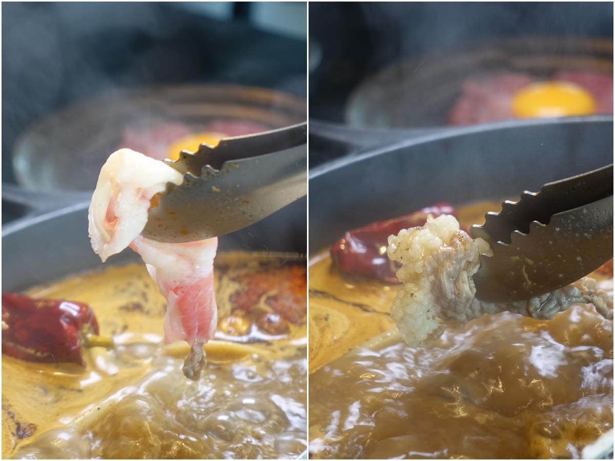[高雄麻辣火鍋]碳佐TANGO麻辣鴛鴦鍋-超驚豔~碳佐麻里燒肉最新鍋物品牌(含完整菜單) @美食好芃友