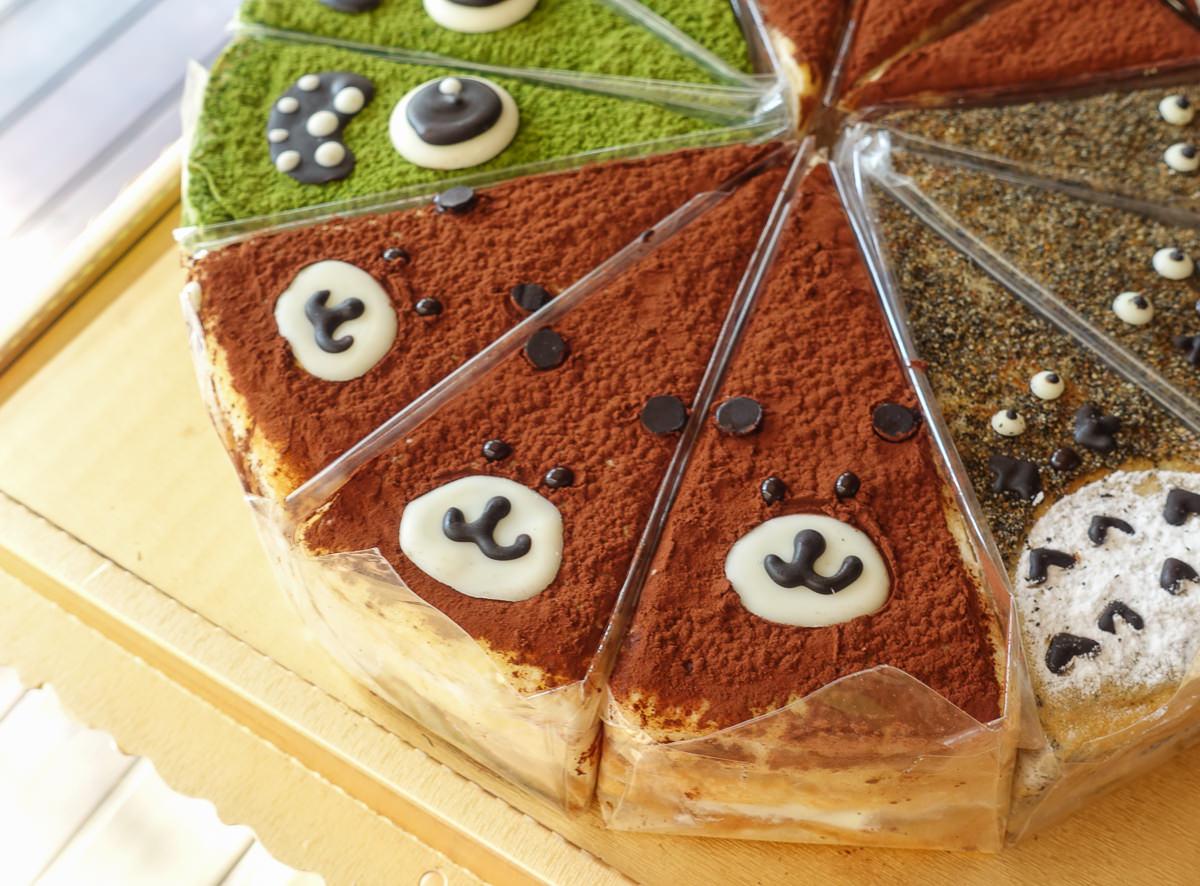 [高雄]亞力的家法式薄餅x榭茉瓦千層蛋糕-超可愛高C/P值法式千層!絕對滿足高雄下午茶 @美食好芃友