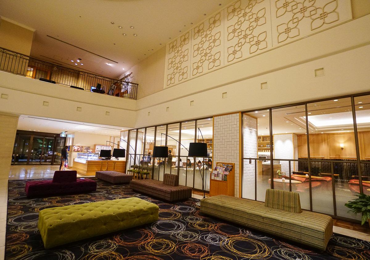 [靜岡住宿推薦]靜岡世紀飯店-靜岡車站旁質感飯店~雙人房就能遠眺富士山 @美食好芃友