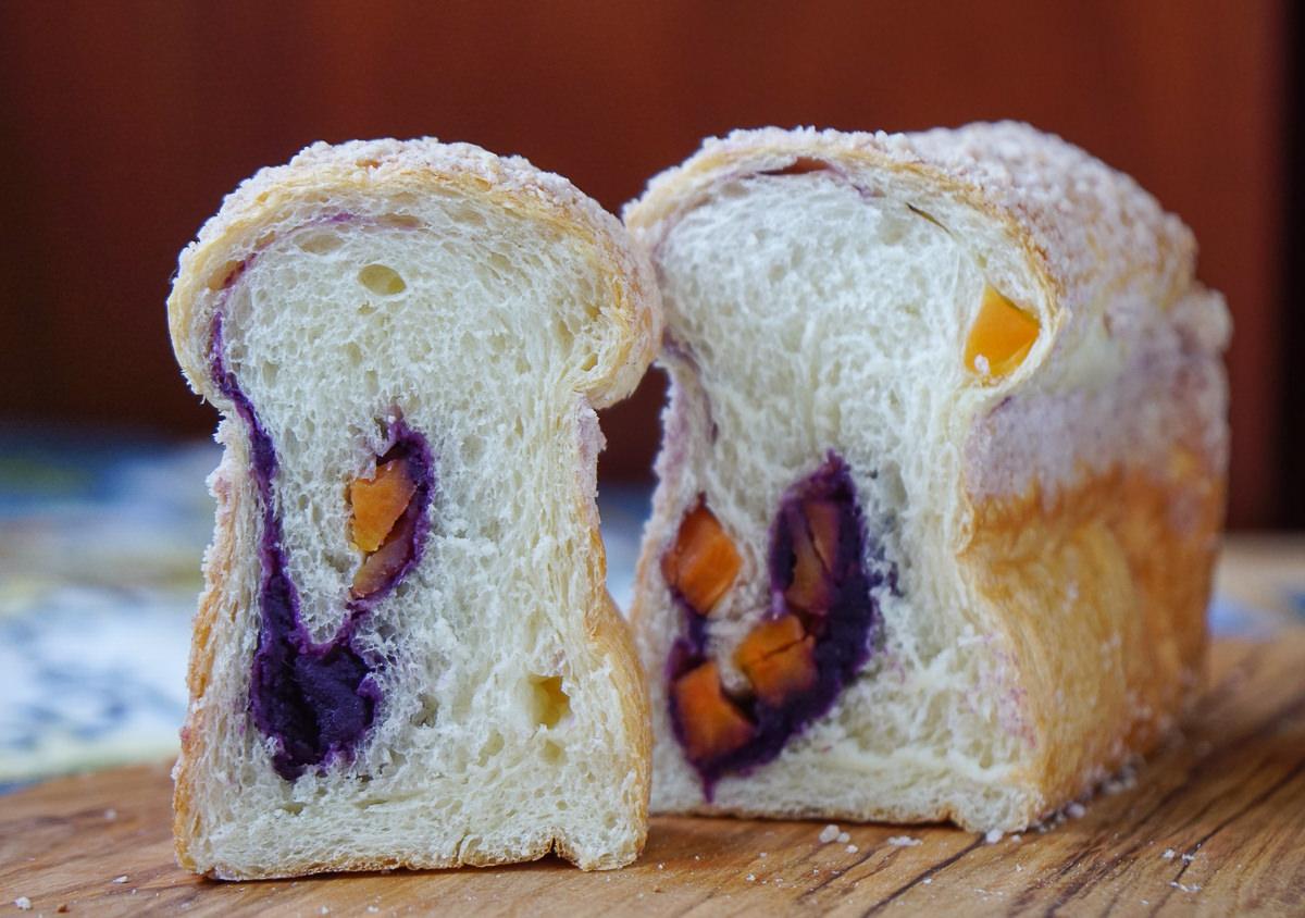 [高雄早午餐]The Original One TOO-超人氣烘焙坊兼早午餐店!套餐麵包吃到飽 @美食好芃友
