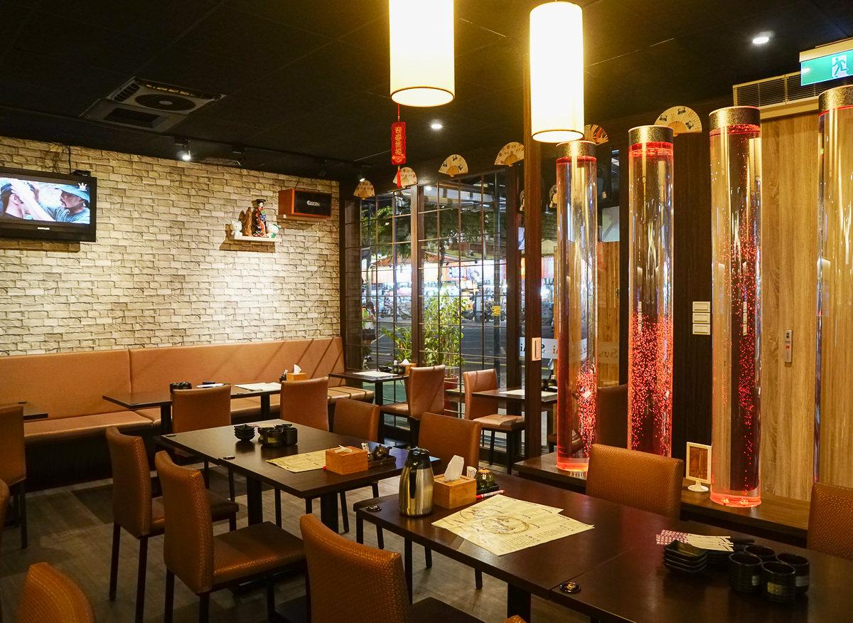 [高雄]允鶴手作壽司-堆滿如山炙鮭魚親子丼~料好實在高C/P值高雄日式料理 @美食好芃友