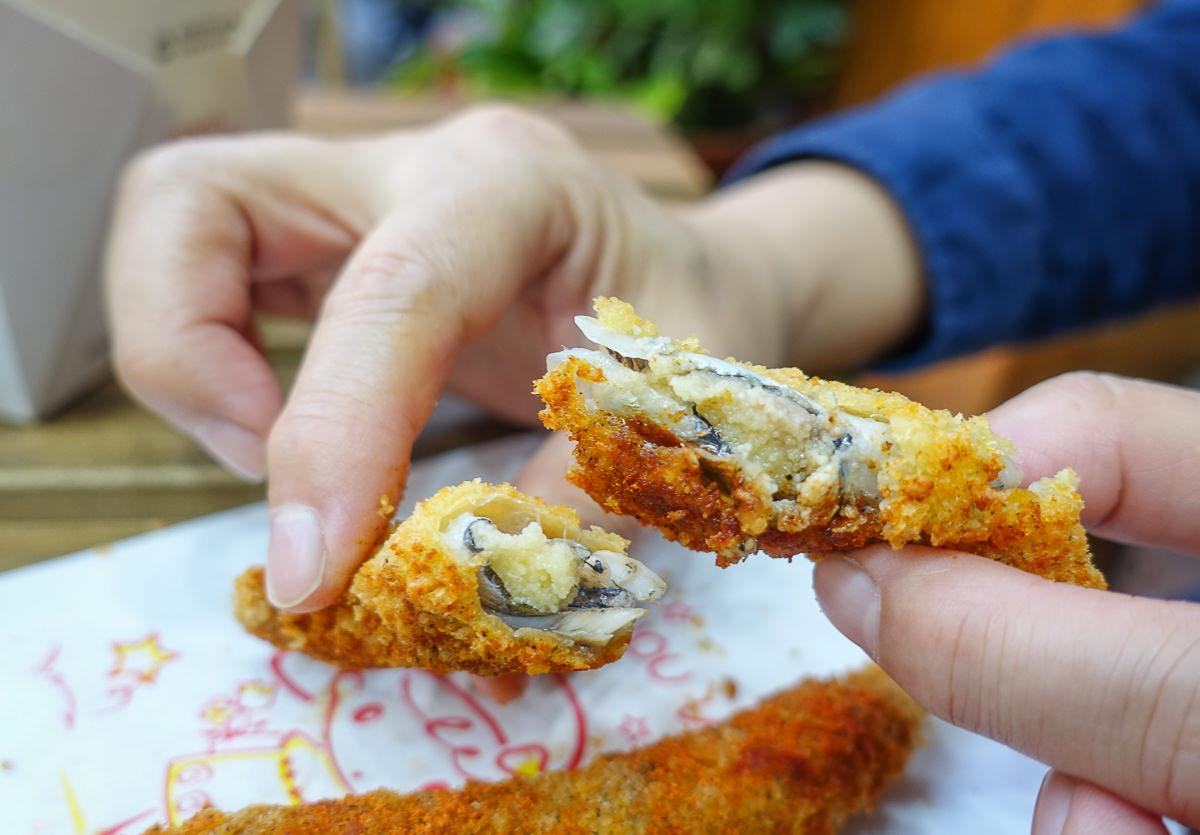 [高醫美食]雞動組鹽酥雞-超夯豐富鹹酥雞!大份量爆汁香酥雞排~滿額還有外送服務 @美食好芃友