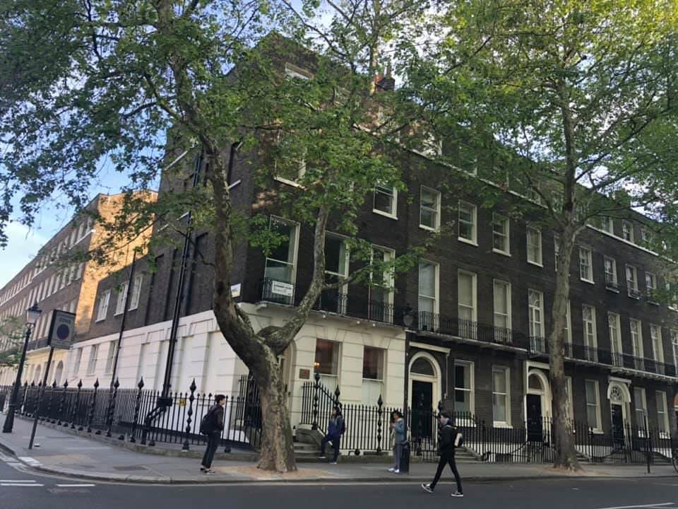 [英國遊學]倫敦語言學校選擇:BSC London/ Kings Education/ EC London/ St Giles、費用估算、遊學準備心得 @美食好芃友