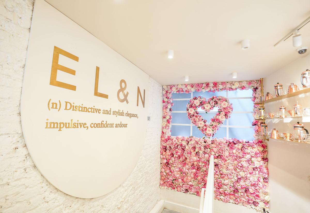 [英國倫敦美食]Elan Cafe-最粉紅網美花牆IG打卡點~超人氣倫敦連鎖咖啡館 @美食好芃友