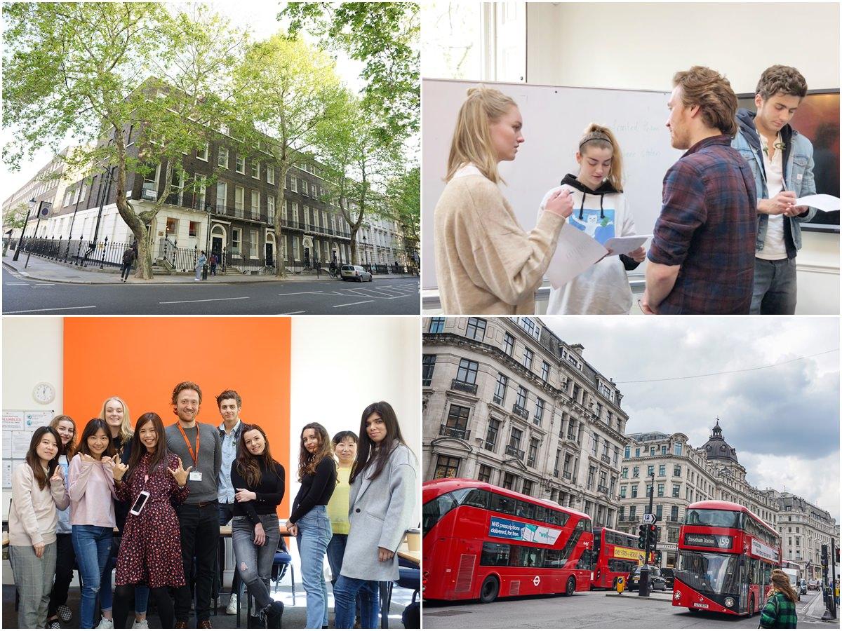 [英國遊學心得]倫敦語言學校BSC London遊學心得:靈活實用的課程讓我英文進步超快! @美食好芃友