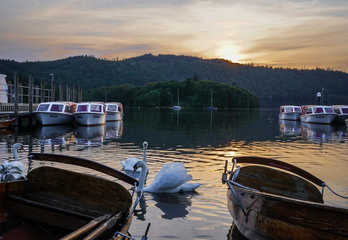 [英國旅遊]第一次遊英國湖區就上手!超豐富3天2夜湖區行程規劃分享 @美食好芃友