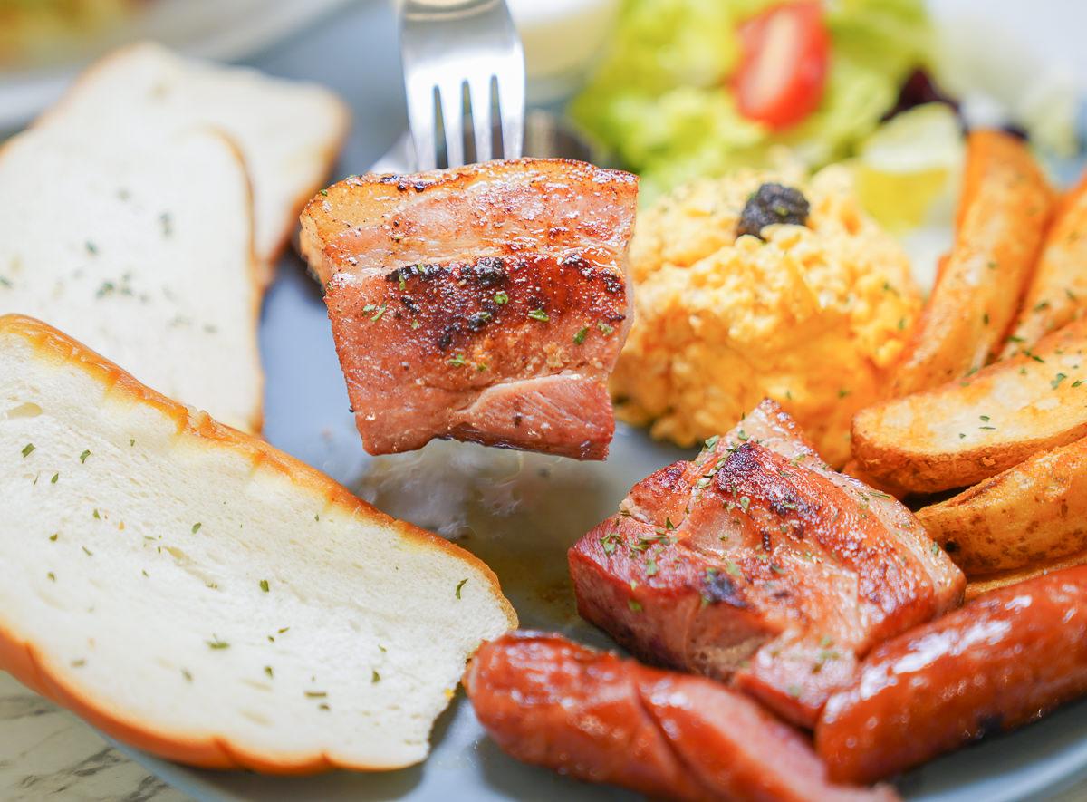 [高雄早午餐]夏佐廚房-網美風迷人早午餐空間~高雄聚餐約會餐廳推薦 @美食好芃友