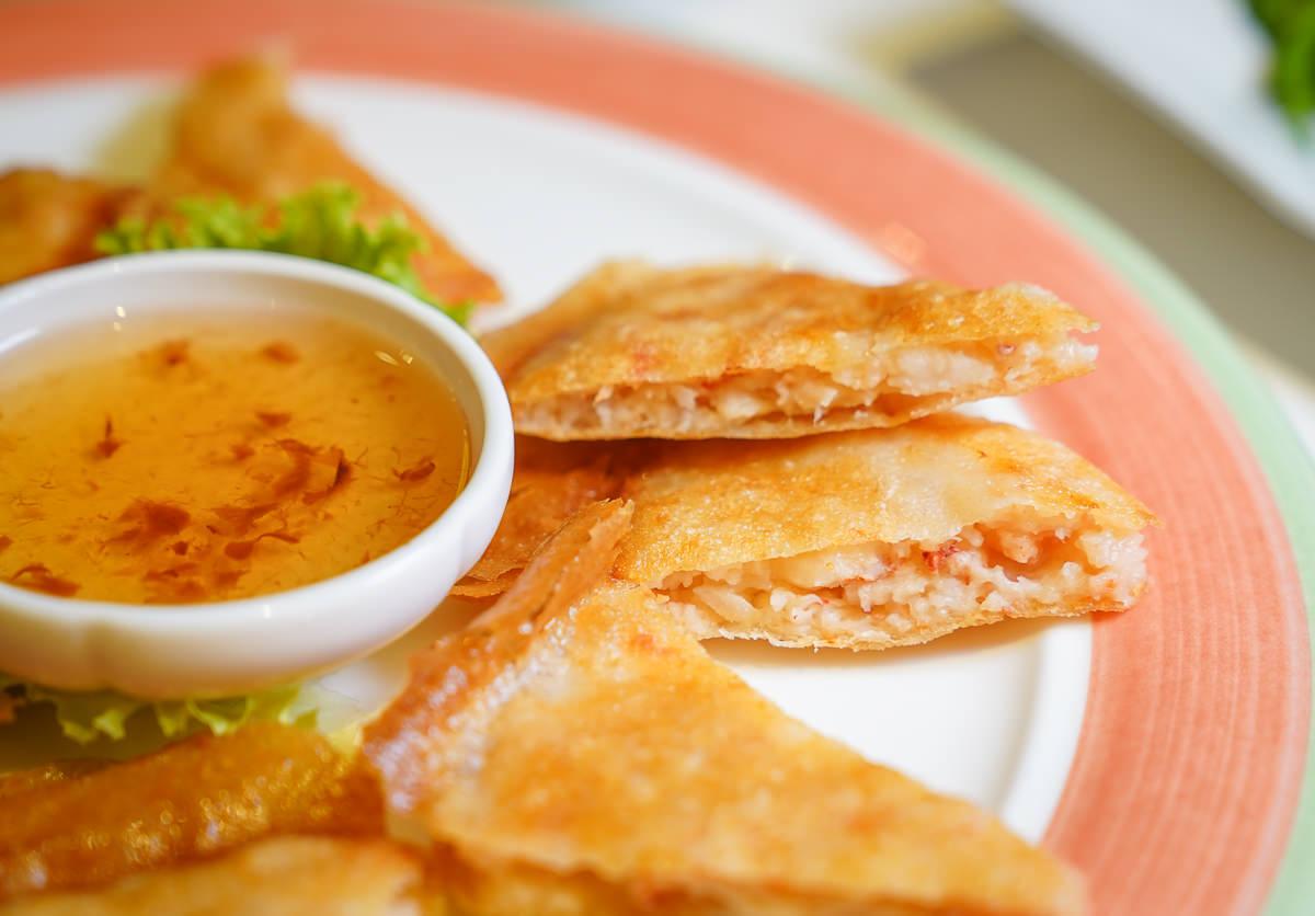 [高雄前鎮美食]PAPAYA泰-創新平價泰國菜~必吃成功路家樂福最夯聚餐餐廳 @美食好芃友