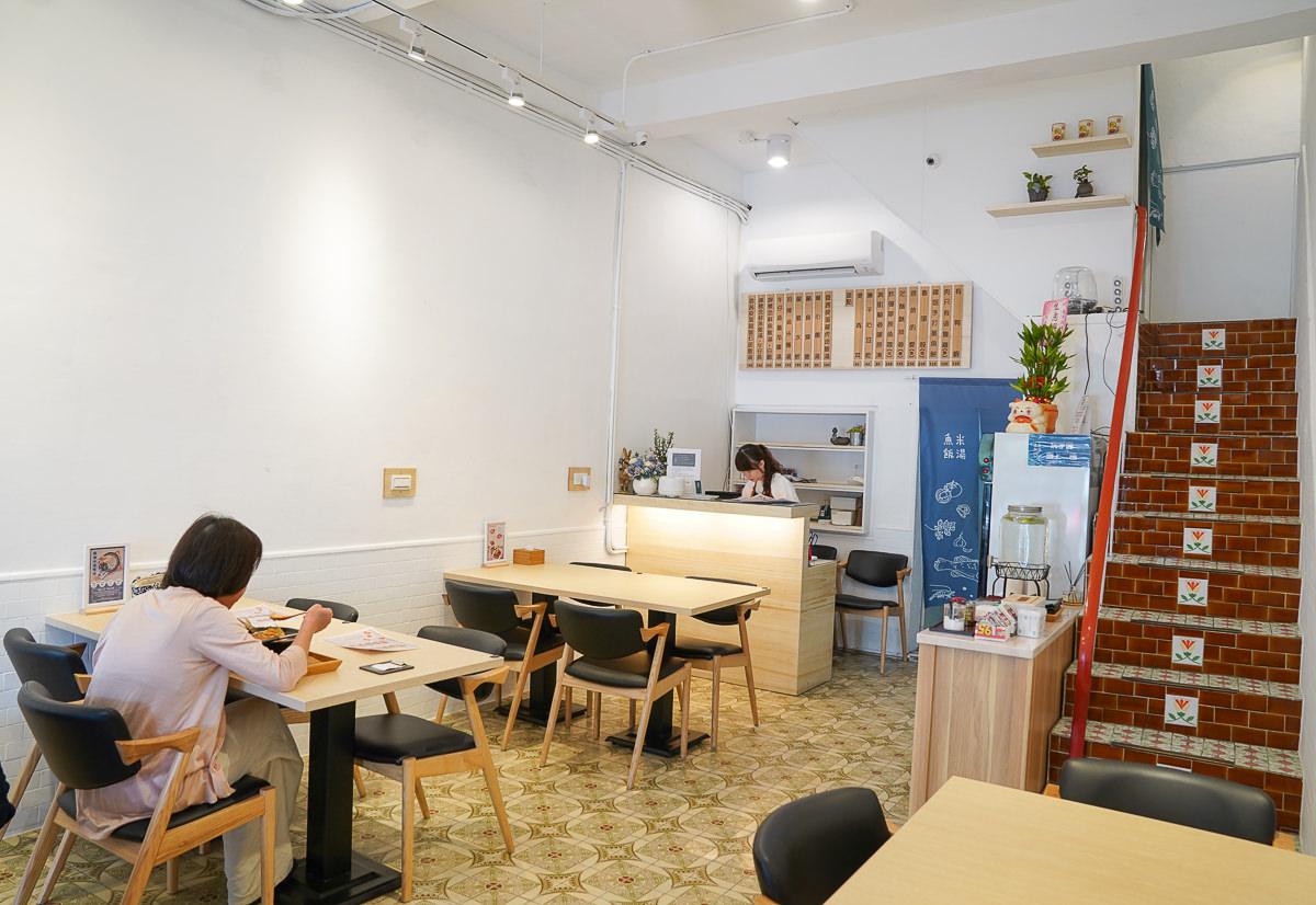 [高雄]魚米飯湯-大碗新鮮料多實在海鮮飯湯~高鐵左營站低調高人氣美食 @美食好芃友